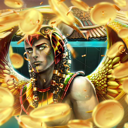 Coins of Egypt 1.0 (Unlimited money,Mod) for Android