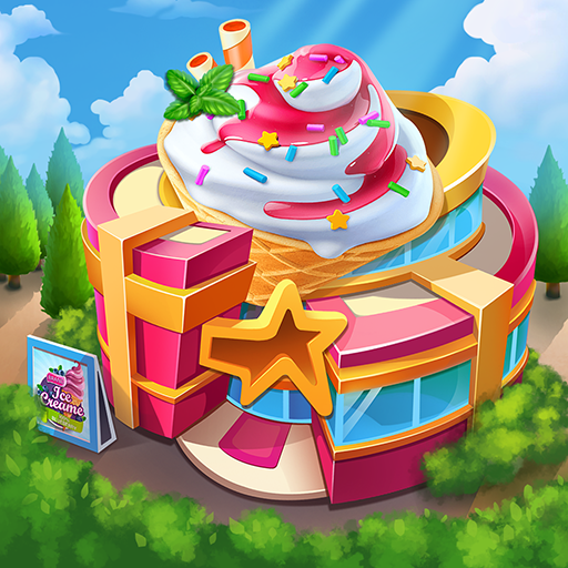 Cooking Sweet Home Design, Restaurant Chef Games  1.1.27 (Unlimited money,Mod) for Android