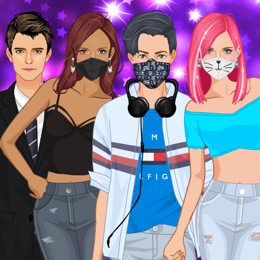 Couples Dress Up Games 25 (Unlimited money,Mod) for Android