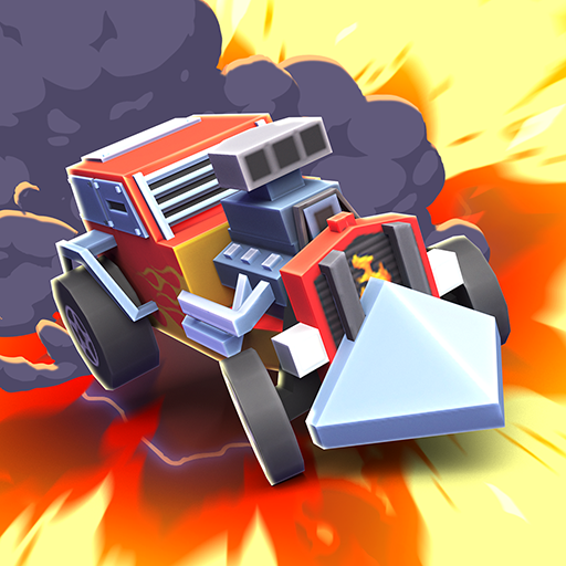Crashy Race 0.260 (Unlimited money,Mod) for Android