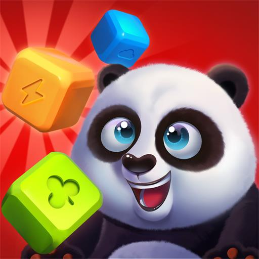 Cube Blast Journey – Puzzle & Friends 1.26.5038 (Unlimited money,Mod) for Android