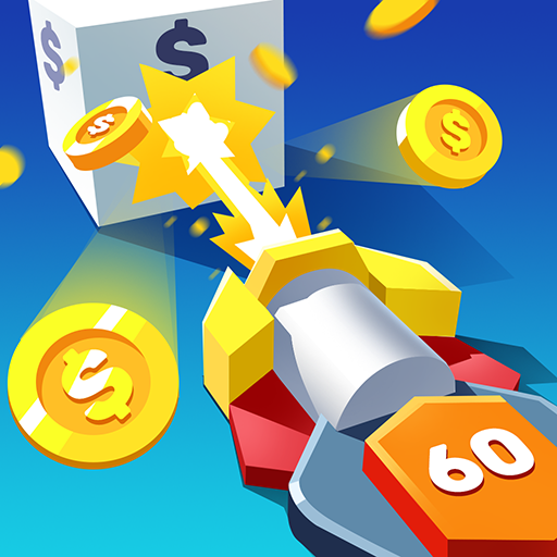 Cube Defence: Merge and Win big 1.0.2 (Unlimited money,Mod) for Android