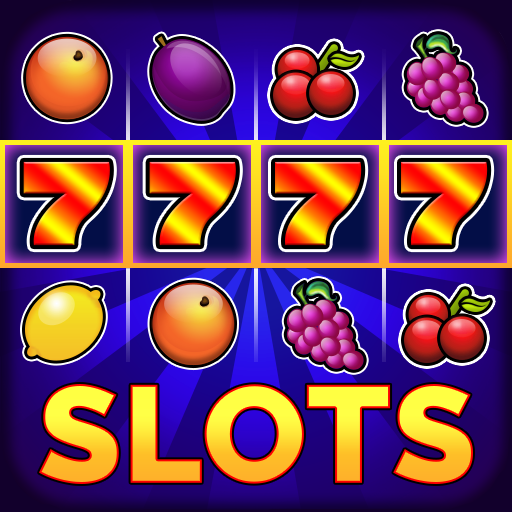 Cyber Slots – Casino slot machines free 2.2 (Unlimited money,Mod) for Android