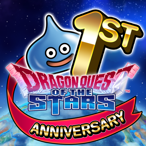 DRAGON QUEST OF THE STARS  1.2.40 (Unlimited money,Mod) for Android