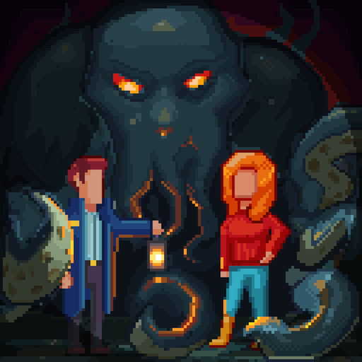 Dark Things – detective quest 3.63 (Unlimited money,Mod) for Android