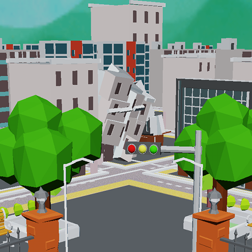 Demolition Crew 1.4 (Unlimited money,Mod) for Android