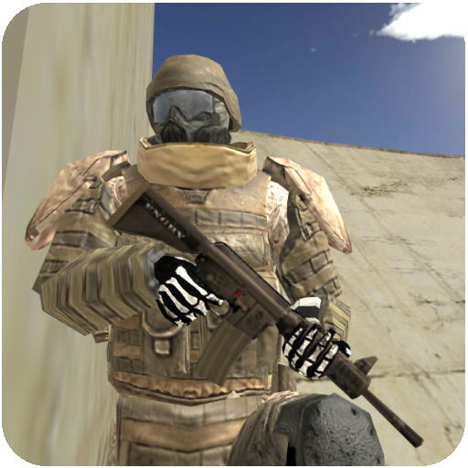 Desert Battleground 1.5 (Unlimited money,Mod) for Android