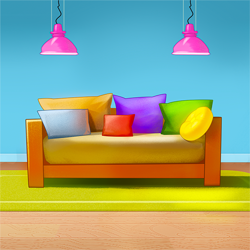 Design Stories: Match-3 Game & Room Decoration 0.2.3 (Unlimited money,Mod) for Android