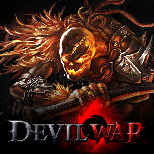 DevilWar 1.0.5 (Unlimited money,Mod) for Android