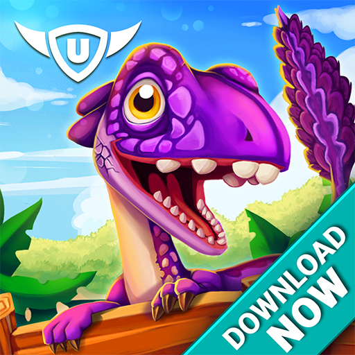 Dinosaur Park – Primeval Zoo  0.2.44 (Unlimited money,Mod) for Android