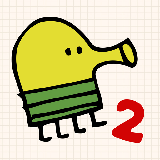 Doodle Jump 2 1.2.4 (Unlimited money,Mod) for Android