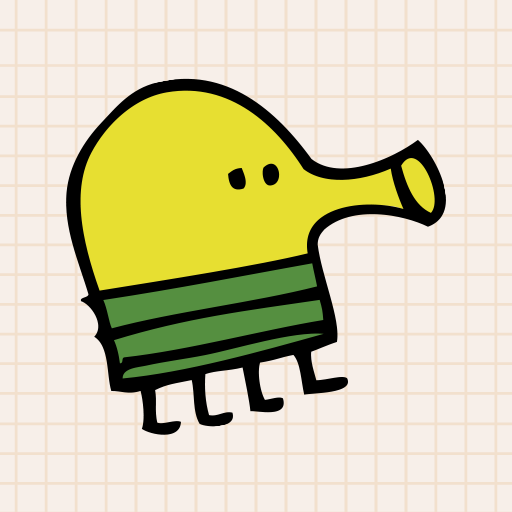 Doodle Jump 3.11.9 (Unlimited money,Mod) for Android