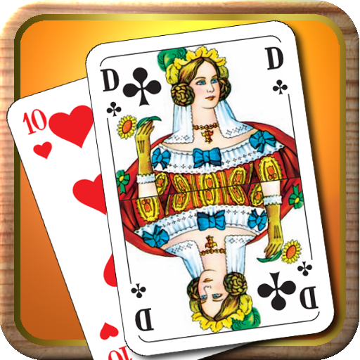 Doppelkopf am Stammtisch Free 3.4 (Unlimited money,Mod) for Android