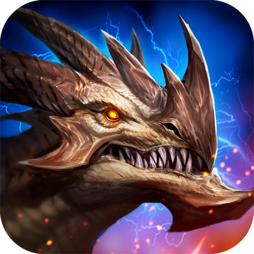 Dragon Reborn  10.5.1 (Unlimited money,Mod) for Android