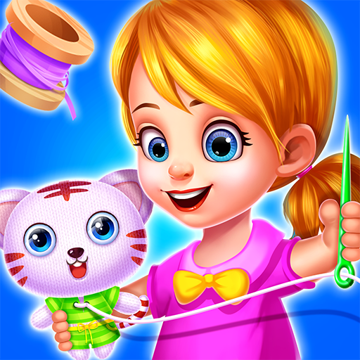Dream Doll Boutique – Make & Design🧸🧸 3.3.5038 (Unlimited money,Mod) for Android