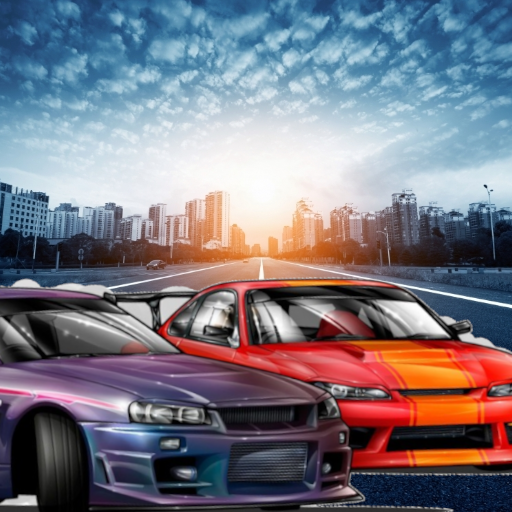 Drift Driver: car drifting games in the city 6 (Unlimited money,Mod) for Android