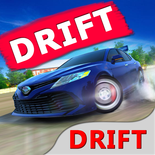Drift Factory هجوله فاكتوري  2.1.26 (Unlimited money,Mod) for Android