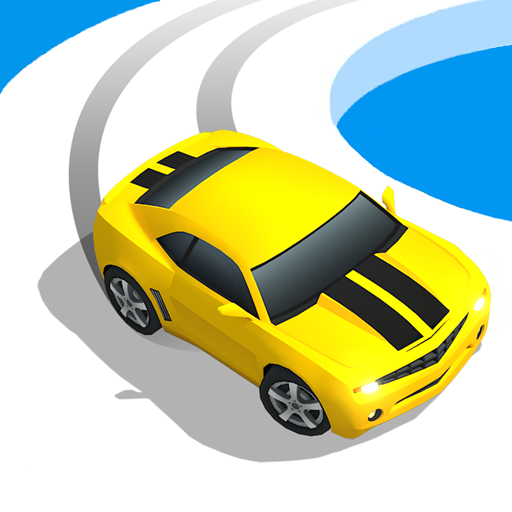 Drift Race 3D:Idle Merge Car Tycoon 1.2 (Unlimited money,Mod) for Android