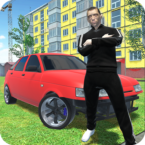 Driver Simulator – Fun Games For Free 1.16 (Unlimited money,Mod) for Android