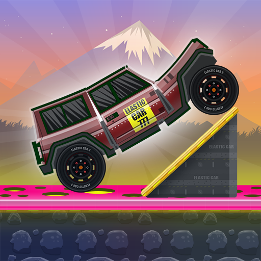 ELASTIC CAR 2 0.0.51.9 (Unlimited money,Mod) for Android