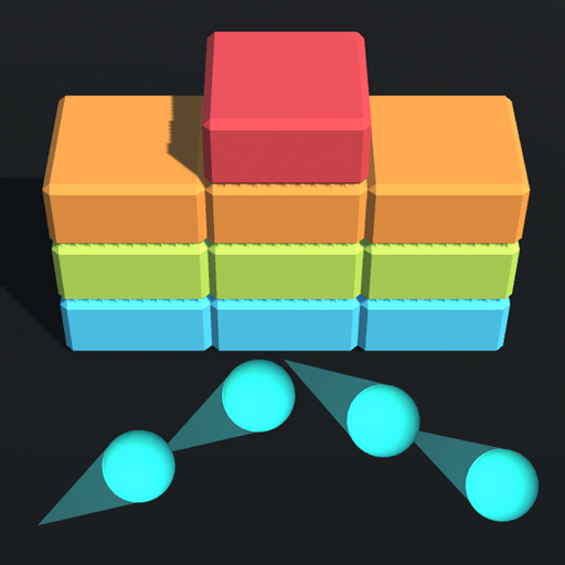 Endless Balls 3D 1.9 (Unlimited money,Mod) for Android