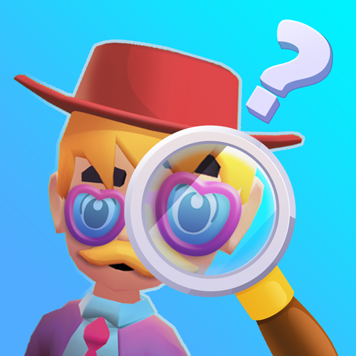 Evidence Master 1.1.9 (Unlimited money,Mod) for Android