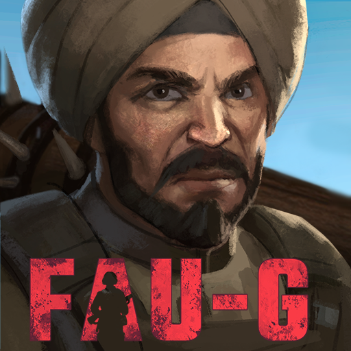 FAU-G: Fearless and United Guards 1.0.7 (Unlimited money,Mod) for Android