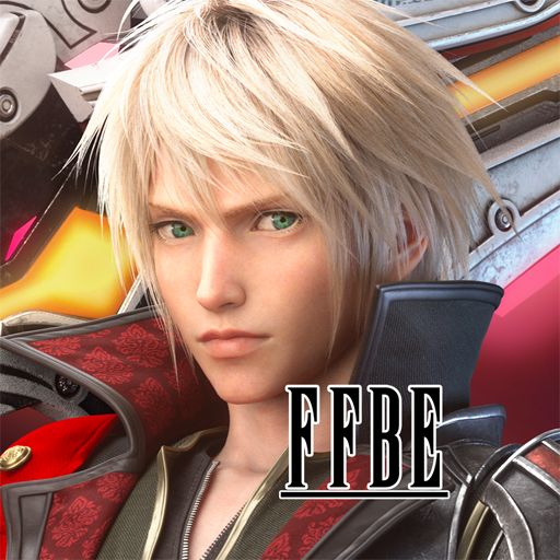 FINAL FANTASY BRAVE EXVIUS 6.0.0 (Unlimited money,Mod) for Android