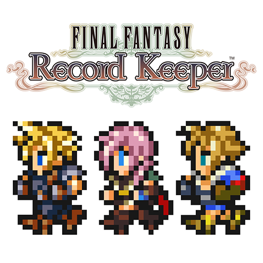 FINAL FANTASY Record Keeper 7.3.0 (Unlimited money,Mod) for Android