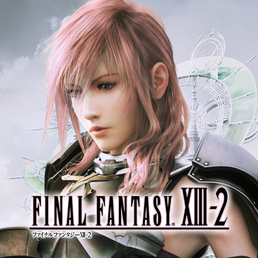 FINAL FANTASY XIII-2 1.9.0 (Unlimited money,Mod) for Android