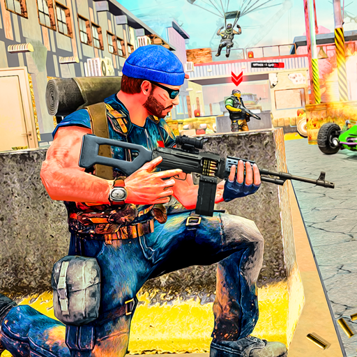 FPS Impossible Shooting 2021: Free Shooting Games 1.11 (Unlimited money,Mod) for Android