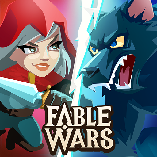 Fable Wars Epic Puzzle RPG  1.2.0 (Unlimited money,Mod) for Android
