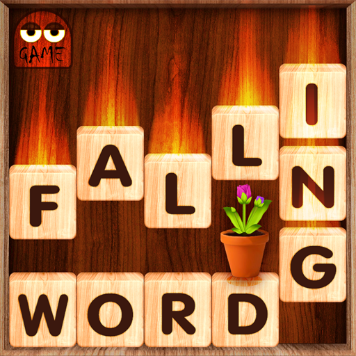 Falling! Word Games – Brain Training Games  1.25 (Unlimited money,Mod) for Android