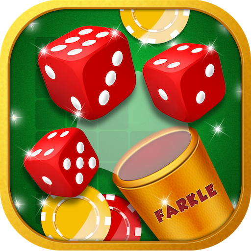 Farkle King : The Dice Game 1.0.8 (Unlimited money,Mod) for Android