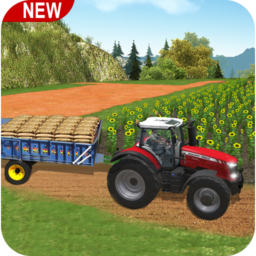 Farmland Simulator 3D: Tractor Farming Games 2020 1.13 (Unlimited money,Mod) for Android