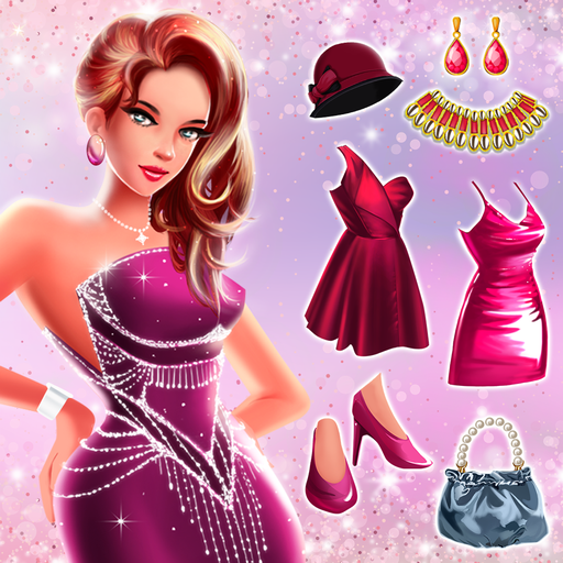 Fashion Stylist – International Makeup 1.4 (Unlimited money,Mod) for Android