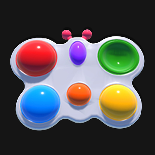 Fidget Toys Set! Sensory Play with Fyp Fidgeting  1.0.9 (Unlimited money,Mod) for Android