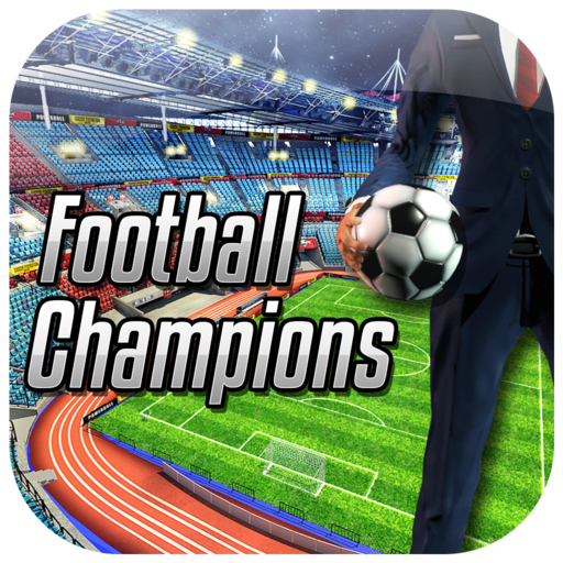 Football Champions 7.40.1 (Unlimited money,Mod) for Android