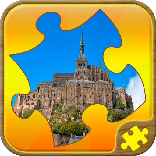 Free Jigsaw Puzzles 55.0.55 (Unlimited money,Mod) for Android