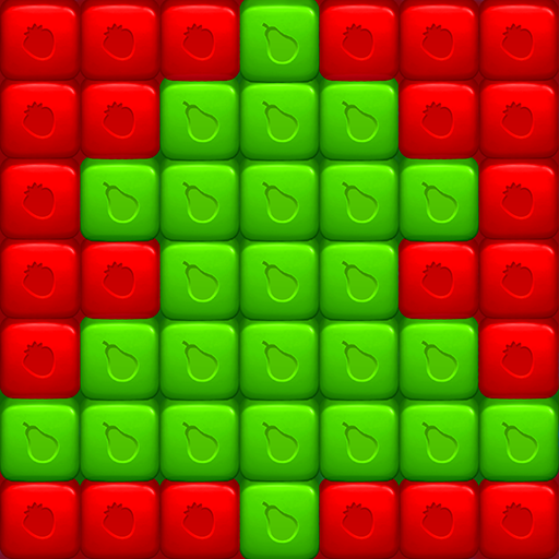 Fruit Cube Blast 1.8.7 (Unlimited money,Mod) for Android