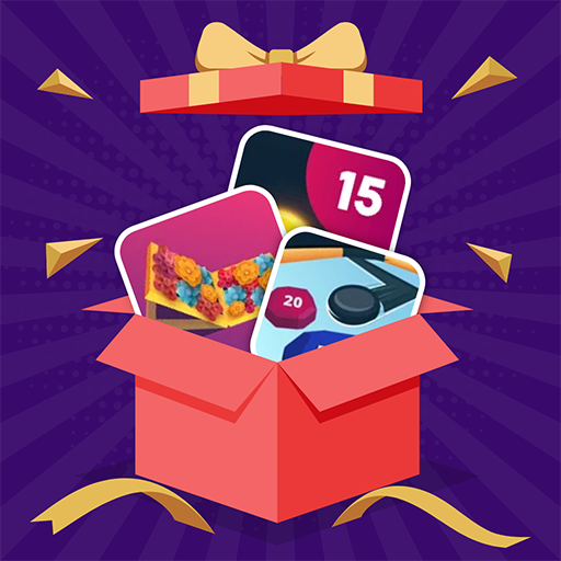Fun Games Pack 1.0.2 (Unlimited money,Mod) for Android