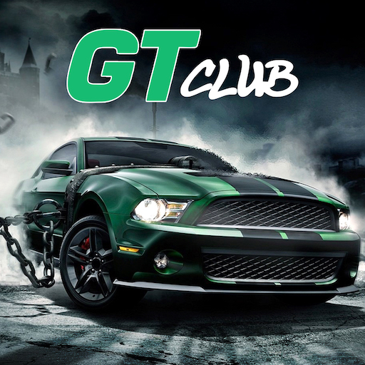 GT: Speed Club – Drag Racing / CSR Race Car Game 1.10.9 (Unlimited money,Mod) for Android