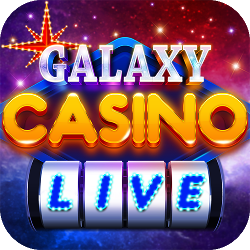 Galaxy Casino Live – Slots, Bingo & Card Game  30.73 (Unlimited money,Mod) for Android
