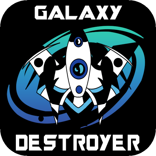 Galaxy Destroyer: Deep Space Shooter 1.7 (Unlimited money,Mod) for Android