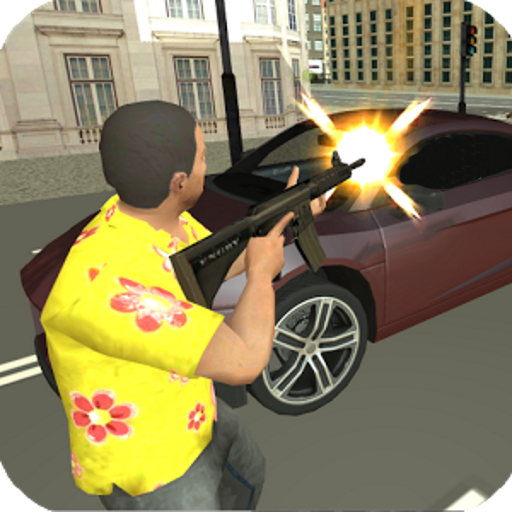Gangster Town: Vice District 2.5 (Unlimited money,Mod) for Android