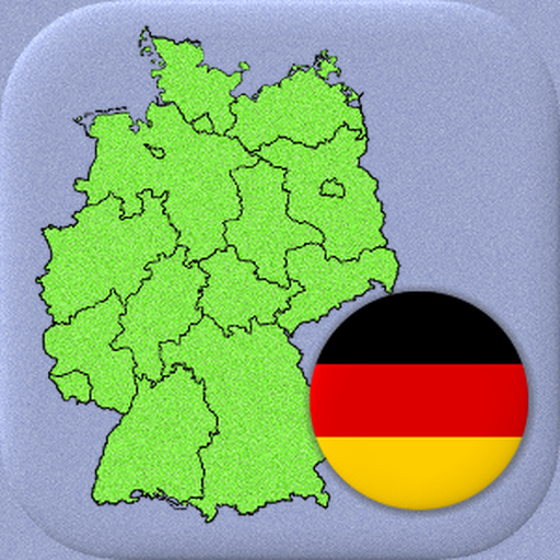 German States – Flags, Capitals and Map of Germany 3.1.0 (Unlimited money,Mod) for Android
