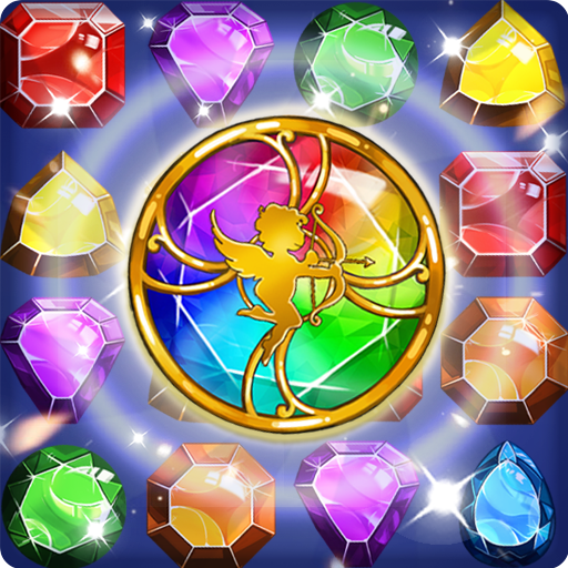 Grand Jewel Castle Graceful Match 3 Puzzle  1.2.6 (Unlimited money,Mod) for Android