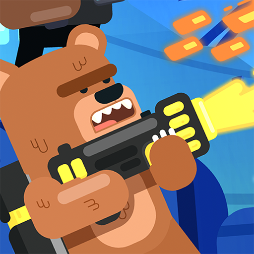 Gravity Brawl  1.0.20 (Unlimited money,Mod) for Android