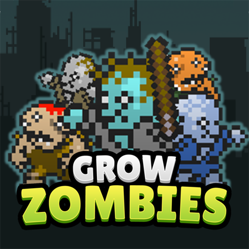 Grow Zombie inc – Merge Zombies 36.3.3 (Unlimited money,Mod) for Android