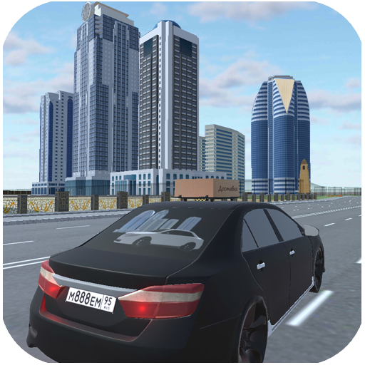 Grozny 3D 0.8 (Unlimited money,Mod) for Android